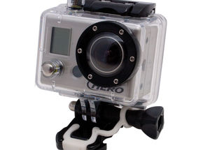 GoPro HD Hero Sports Cam Reviewed
