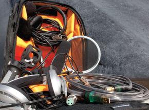 Sound Accessories