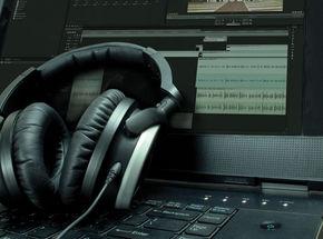 Using a Virtual Mixing Board