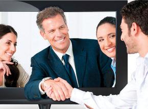 Find Your Next Job...Online