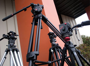 Tripods & Supports Buyer's Guide: Support System
