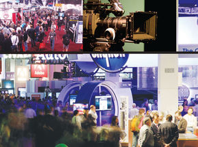2011 NAB Wrap - Checking Out The Show