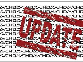 An AVCHD Update