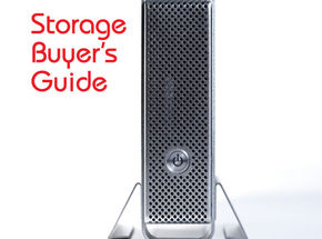 Storage Buyer's Guide: What's in Store?