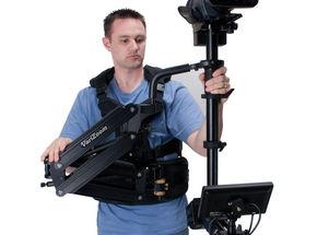 VariZoom Aviator MX-HD Camera Stabilizer Review