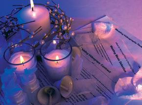 Wedding Legalities