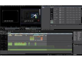 Grass Valley EDIUS 6 Advanced Editing Software Reviewed
