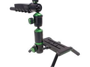 Camtrol Quadpod Video Camera Stabilizer Reviewed