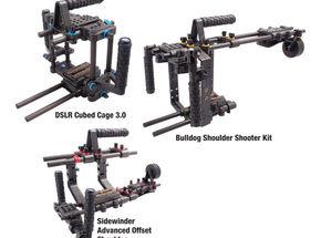 CPM DSLR Mounts Reviewed