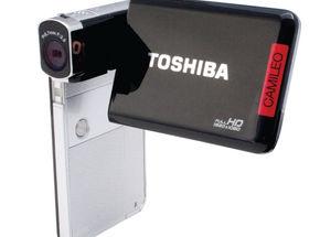 Toshiba Camileo S30 Pocket Camcorder Reviewed