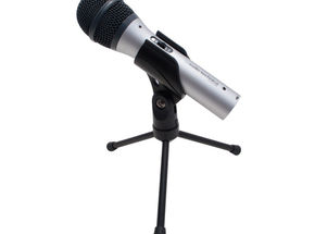 Audio-Technica ATR2100-USB Handheld Microphone Reviewed