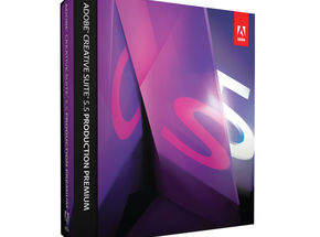 Adobe CS5.5 Production Premium Advanced Editing Software Overview