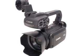 Canon XA10 Pro Camcorder Reviewed