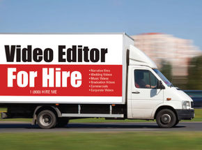 How to Market Your Video Editing Business
