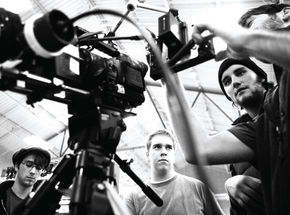 Director's Take: What I Got from Film School