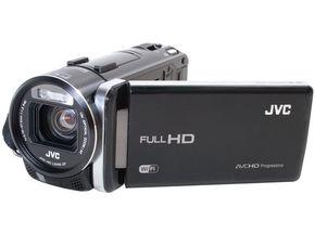 JVC Everio GZ-GX1 Camcorder Review