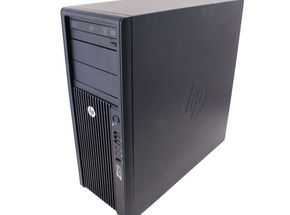 HP Z210 CMT Workstation Review
