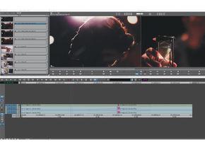 Avid Media Composer 5.5 Advanced Editing Software Review