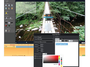 ClickBerry Editor Post-Production Software Review