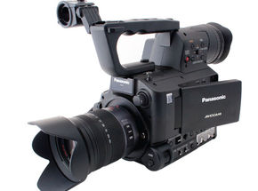 Panasonic AG-AF100 Interchangeable Lens Camcorder Review