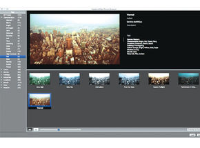 GenArts Sapphire Edge Visual Effects Software Review