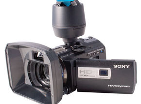 Sony HDR-PJ760V Camcorder  Review