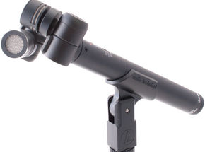 Audio-Technica AT2022 X/Y Stereo Microphone Review