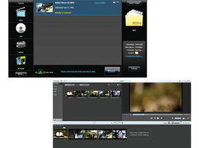 ArcSoft MediaConverter 7.5 and ShowBiz 5 Video Encoding and Editing Software   Review