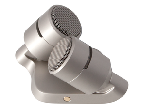 Photo of the RØDE iXY Stereo Microphone for iPhone