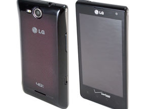 LG Lucid VS840 Smartphone