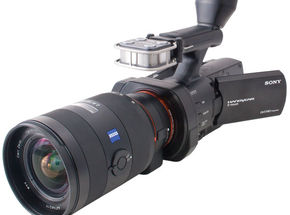 Sony-VG900-camcorder