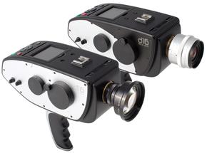 Digital Bolex D16 and D16M