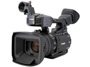 Canon XF205 Professional Camera
