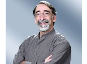 Photo of Publisher/Editor Matt York.