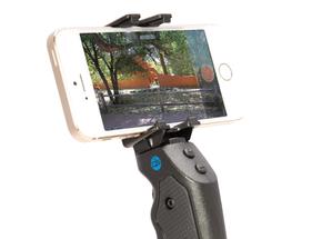 Grip&Shoot Smartphone Grip