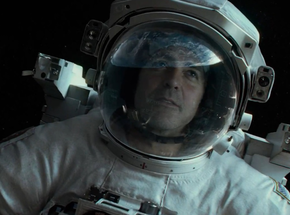 """Image from """"Gravity"""""""