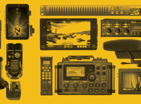 A/V Recorders Buyer's Guide
