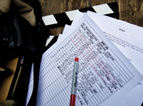 How A Shot List Makes Your Shoot Easier, Better and Cheaper