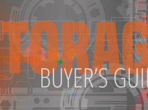 Storage Buyer's Guide