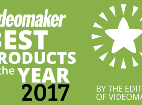 Videomaker's Best Products of the Year 2017
