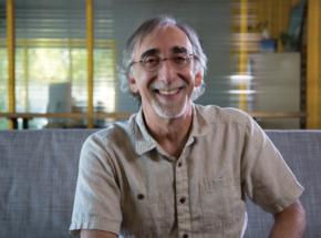 Matthew York, Videomaker's Publisher/Editor.