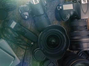 Interchangeable-Lens Cameras