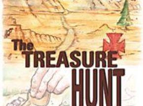 Storyboard: Treasure Hunt