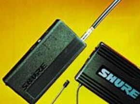 Into Thin Air: How Wireless Mikes Work