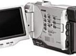 Mini DV Camcorder has new way to transfer Digital Photos