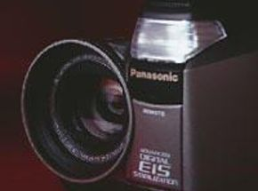 VHS Camcorder Buyer's Guide