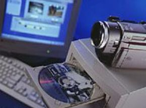 Nonlinear Editing Software Buyer's Guide