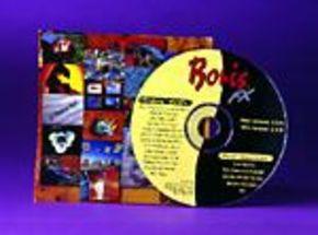 Benchmark: Artel Software Boris FX 3.5 for Adobe Premiere