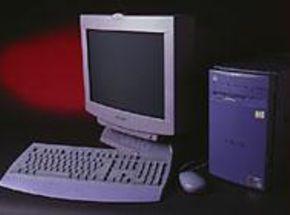 Benchmark:Sony VAIO Digital Studio PCV-E518DS turnkey nonlinear editor