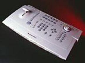 Digital Video Mixer Review: Videonics MXPro